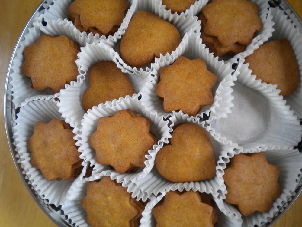 Chemo cookies. (2/2)