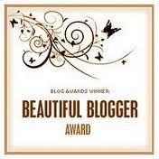 Blogger Awards (3/6)