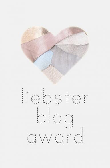 Blogger Awards (6/6)