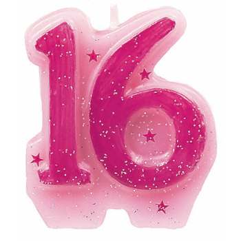 Sixteen Candles (2/3)