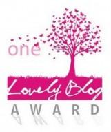 Blogger Awards (4/6)