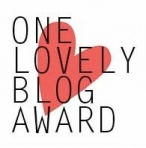 Blogger Awards (5/6)
