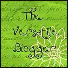 Blogger Awards (1/6)